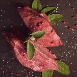 Organic Fillet Steak