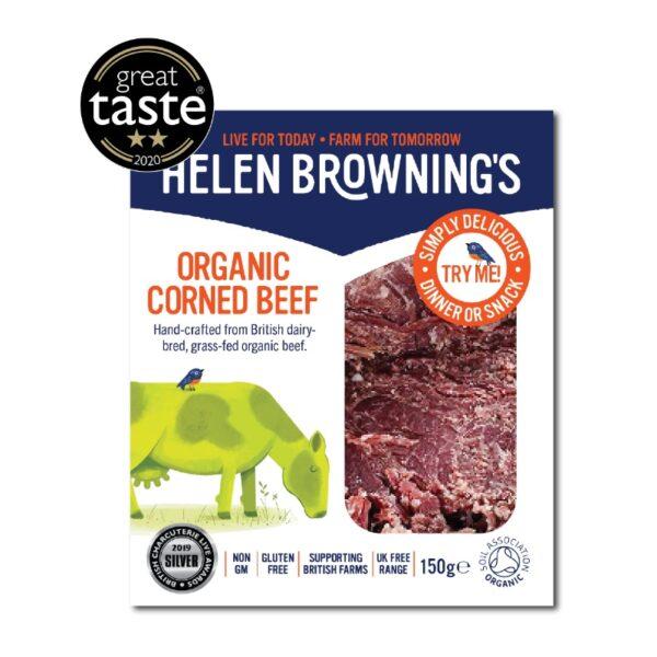 Organic Corned Beef