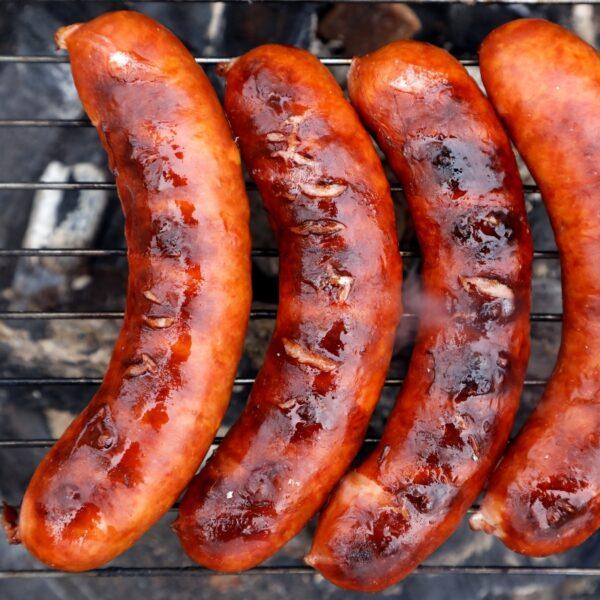 Organic Hot Dogs