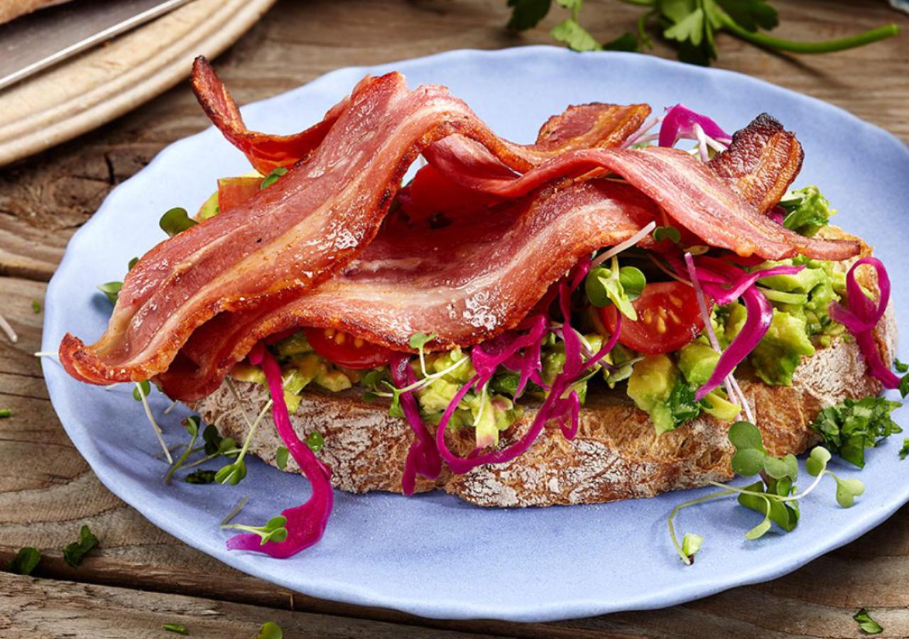 Organic Fresh Pork Cuts