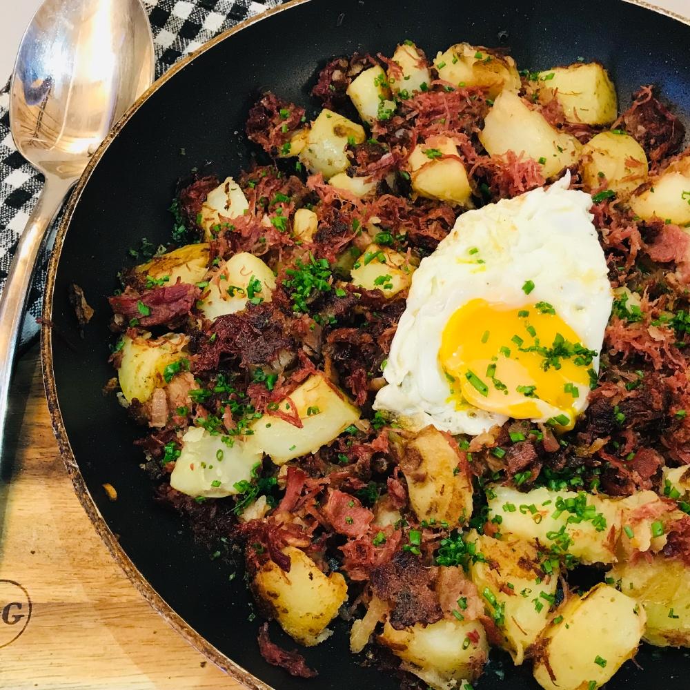 organic cooking chorizo